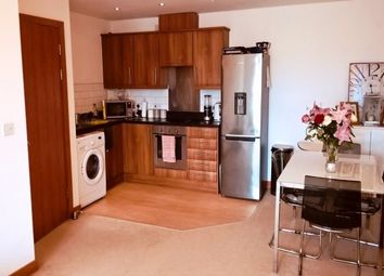 Thumbnail 2 bedroom flat to rent in Galleries Court, Kenway, Southend