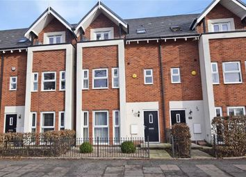 Thumbnail 3 bed town house for sale in Nell Lane, West Didsbury, Manchester