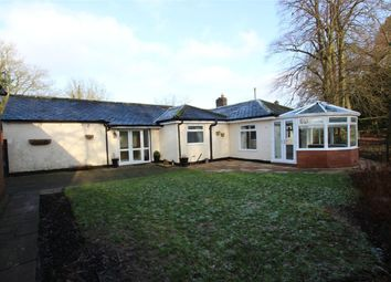 Thumbnail 3 bed detached bungalow for sale in Glen Cote, Scaleby, Carlisle, Cumbria