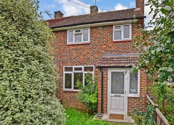 Thumbnail 3 bed terraced house for sale in Serpentine Green, Merstham, Surrey