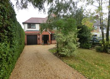 Thumbnail 3 bed semi-detached house for sale in Alcester Road, Wythall, Birmingham