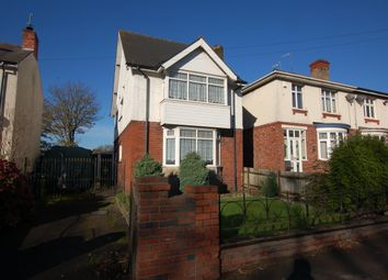 Thumbnail 3 bed detached house for sale in Thorns Road, Quarry Bank