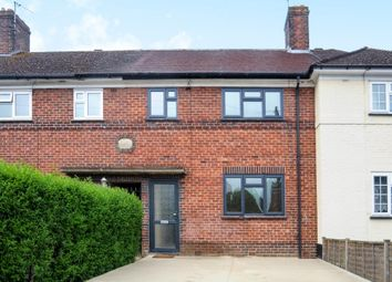 Thumbnail 5 bed semi-detached house to rent in Summertown, Hmo Ready 5 Sharers