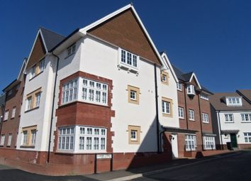 Thumbnail 2 bed flat to rent in Danby Street, Stoke Park