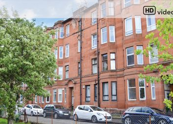 Thumbnail 1 bed flat for sale in Rannoch Street, Glasgow