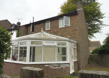 Thumbnail 3 bed property to rent in Moule Terrace, Fordington, Dorchester