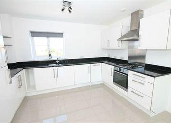 Thumbnail Flat to rent in Berwick House, Chislehurst, Kent