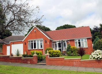 Thumbnail 3 bedroom detached bungalow for sale in Albert Road West, Bolton