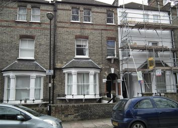 Thumbnail 2 bed flat for sale in Pleshey Road, London