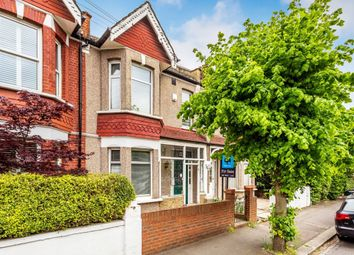 Thumbnail 3 bed terraced house for sale in Brisbane Avenue, London