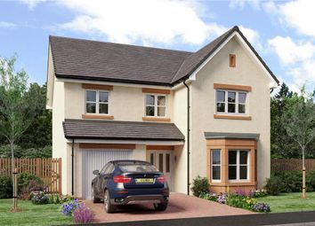 "Thumbnail 4 bedroom detached house for sale in ""Yeats"" at Dirleton, North Berwick"