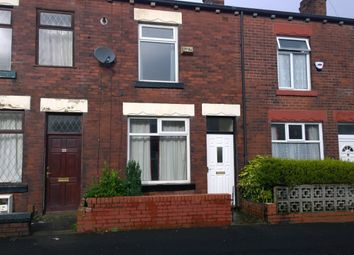 Thumbnail 2 bedroom property to rent in Curzon Road, Heaton, Bolton