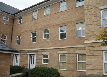 Thumbnail 2 bed flat for sale in Falcon Mews, Stanbridge Road, Leighton Buzzard