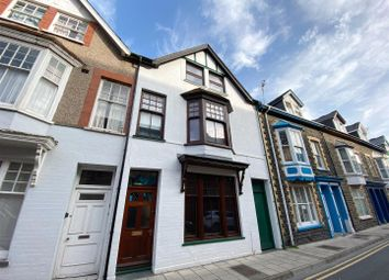 Thumbnail 4 bed terraced house for sale in Cambrian Street, Aberystwyth