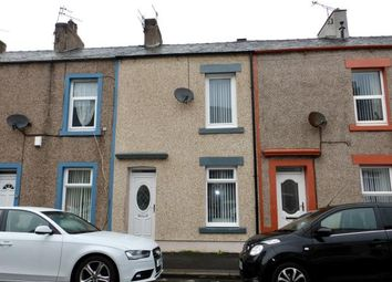Thumbnail 3 bed detached house for sale in Brayton Street, Workington, Cumbria
