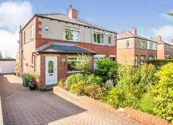 Thumbnail 2 bed semi-detached house for sale in Highmoor Lane, Cleckheaton, West Yorkshire