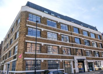 Thumbnail 3 bed flat for sale in Citybridge House, 235-245 Goswell Road, London