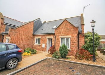 Thumbnail 2 bed end terrace house for sale in Alexander Mews, Red Lion Lane, Harlow