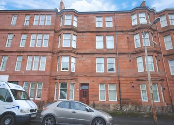 Thumbnail 1 bed flat for sale in 0/1, 32, Midlock Street, Ibrox, Glasgow