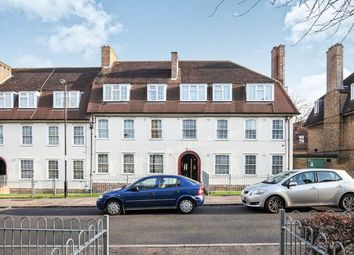 Thumbnail 2 bed flat for sale in Oslac Road, London