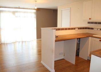 Thumbnail 1 bed flat to rent in Kenton Lane, Harrow Weald