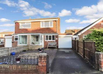 Thumbnail 2 bed semi-detached house for sale in Woodside, Blyth