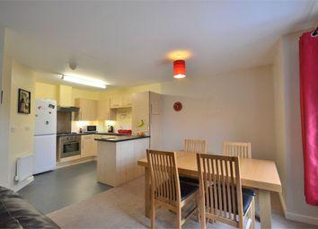 Thumbnail 2 bedroom flat for sale in Morston Drift, King's Lynn