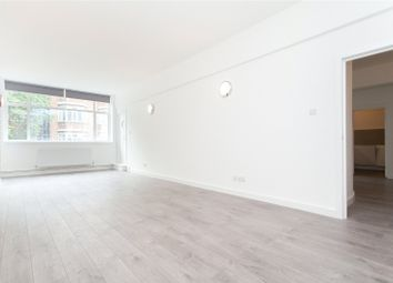 Thumbnail 2 bed flat to rent in Grove House, 16 Tudor Grove, London