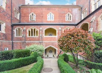 Thumbnail 1 bedroom flat for sale in The Galleries, Warley, Brentwood
