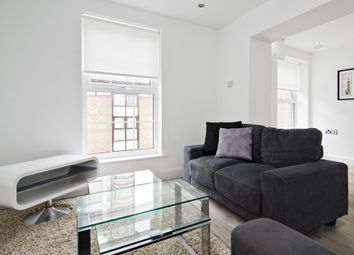 Thumbnail 1 bedroom flat to rent in St. Mary Graces Court, Cartwright Street, London