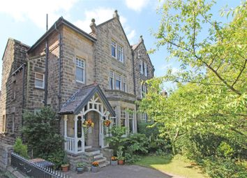 Thumbnail 6 bed semi-detached house for sale in Grove Road, Harrogate