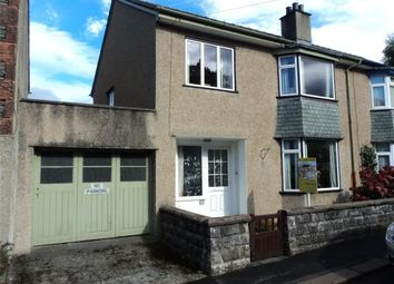 Thumbnail 3 bed semi-detached house for sale in Southey Street, Keswick, Cumbria