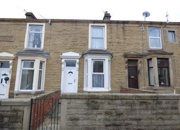 Thumbnail 2 bed terraced house for sale in Accrington Road, Burnley, Lancashire