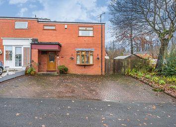 Thumbnail 3 bed end terrace house for sale in Lowcroft, Skelmersdale, Lancashire