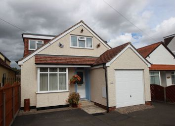 Thumbnail 4 bed detached bungalow for sale in Alcester Road, Stratford-Upon-Avon