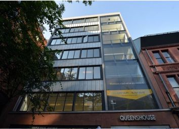 Thumbnail Office to let in Queens House, Queens Street, Lincoln Square, Manchester