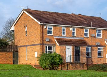 Thumbnail 2 bed end terrace house for sale in Askham Croft, York