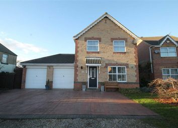 Thumbnail 4 bedroom property for sale in Milburn Way, Howden Le Wear, County Durham
