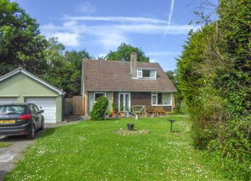 Thumbnail 4 bedroom detached house for sale in Boat Lane, Lympsham, Weston-Super-Mare