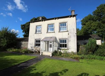Thumbnail 4 bed detached house for sale in Millness Hall, Crooklands, Milnthorpe, Cumbria