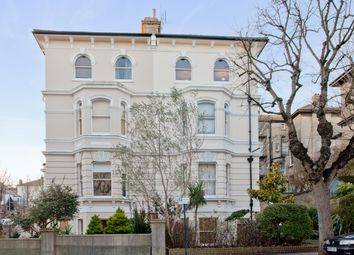 Thumbnail 3 bed maisonette for sale in Buckingham Road, Brighton