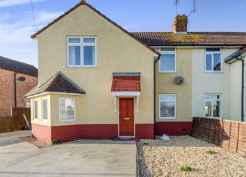 Thumbnail 3 bed semi-detached house for sale in Grantham Road, Eastleigh