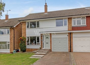Thumbnail 3 bedroom semi-detached house for sale in The Furlongs, Ingatestone