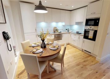 Thumbnail 1 bedroom flat for sale in Cirencester Road, Tetbury, Gloucestershire