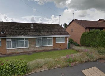Thumbnail 2 bed bungalow to rent in Berrow Hill Road, Kidderminster