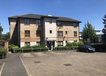 Thumbnail 2 bed flat for sale in Reynolds Place, Grange Farm, Milton Keynes, Buckinghamshire