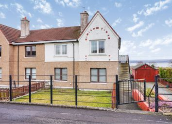 2 bed flat for sale in Deanfield Road, Bo'ness EH51