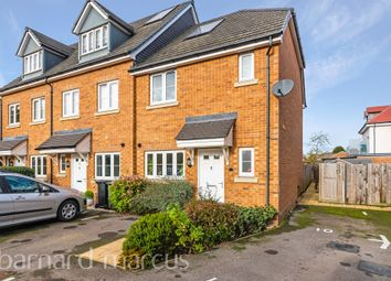 3 bed end terrace house for sale in Alpine Close, Epsom KT19