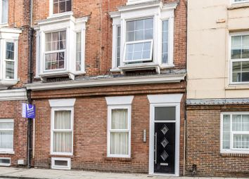 Thumbnail  Studio to rent in Kent Road, Southsea
