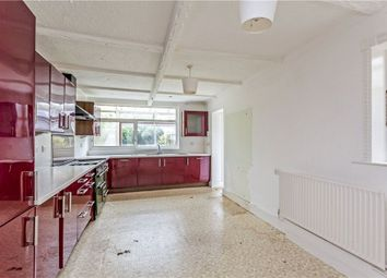 Thumbnail 6 bed end terrace house for sale in Leigham Vale, London